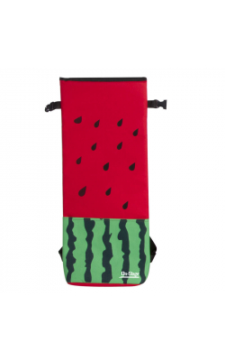 GBU4204WM - Concert Ukulele Bag (Watermelon Print)
