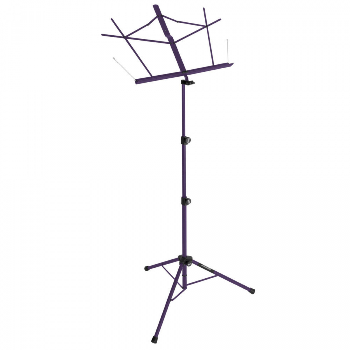 On Stage Sheet Music Stands