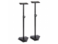 SMS6600P - Hex-Base Monitor Stand