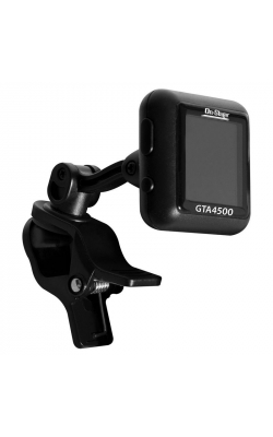 GTA4500 - Rechargeable Clip-On Tuner