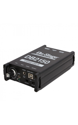 DB2150 - Passive USB DI Box