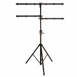 NEW Product - Quick, convenient set up, sleek and super stable, the LS7805QIK takes portable lighting stands to the next leve...