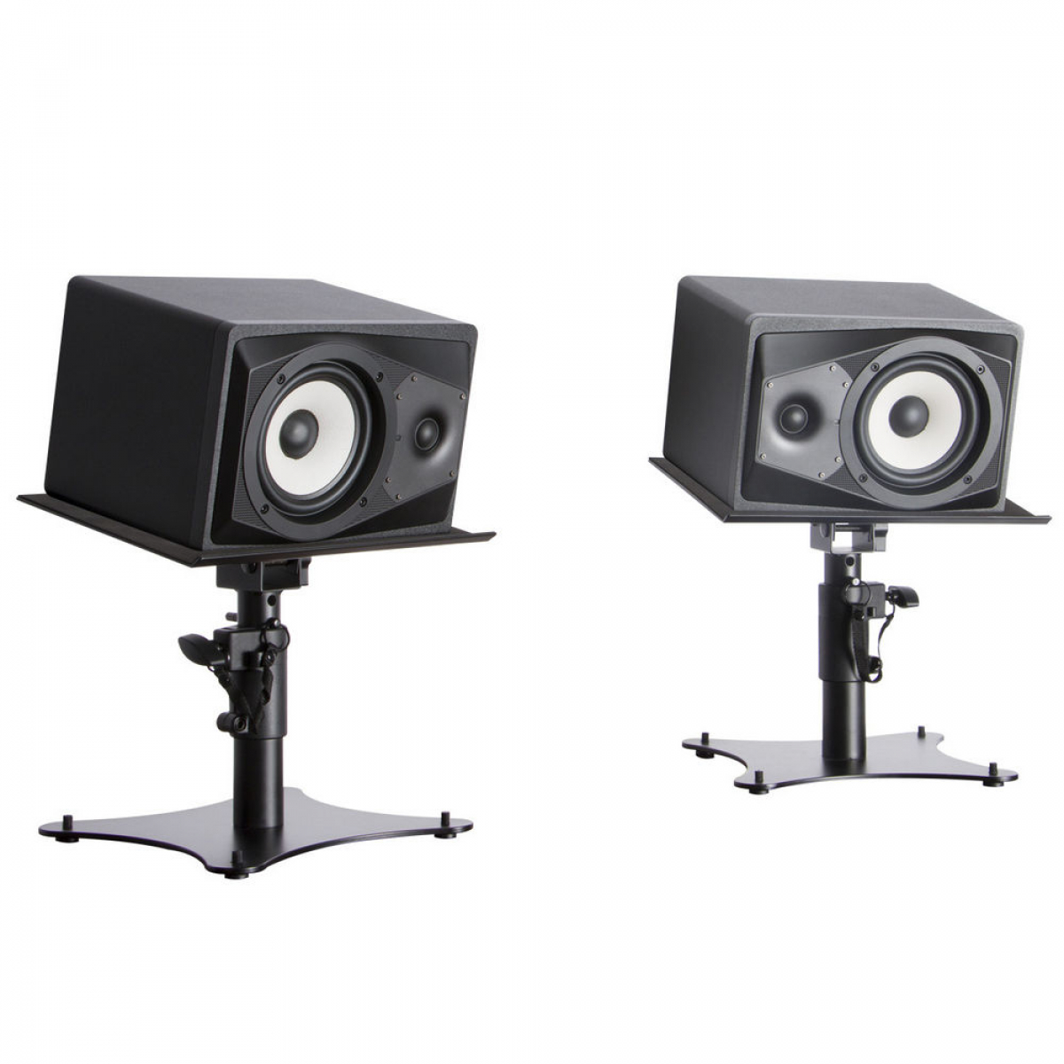On Stage Monitor Stands
