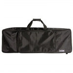 NEW Product - However many keys you carry -- 49, 61 or all 88 -- the On-Stage KBA4000 Keyboard Bag Series keeps them safe, se...