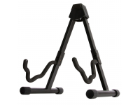 GS7364 - Collapsible A-Frame Guitar Stand