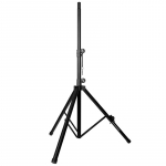 NEW Product - Lightweight, super-stable and highly adaptive, the On-Stage SS7762B speaker stand features a leveling leg for s...