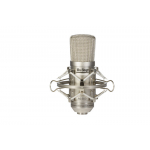 NEW Product - Designed to produce accurate, natural sound, our versatile Large-Diaphragm Condenser Mic is ideal for use in co...