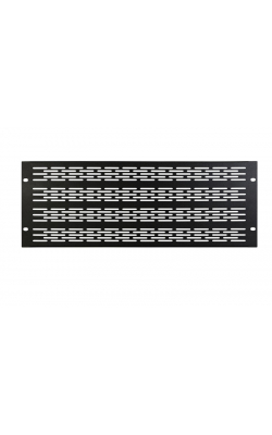 RPV4000 - 4U Vented Rack Panel
