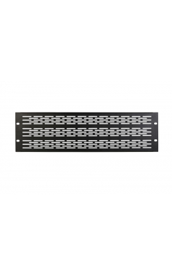 RPV3000 - 3U Vented Rack Panel