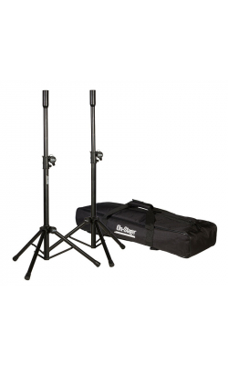 SSP7000 - Mini Speaker Stand Pack