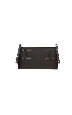 RSU1000 - Adjustable Top-Mount Rack Shelf