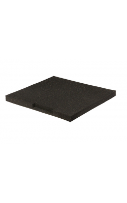 RDF1000 - 1U Adaptable Rack Drawer Foam