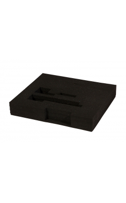 RDF2000 - 2U Adaptable Rack Drawer Foam