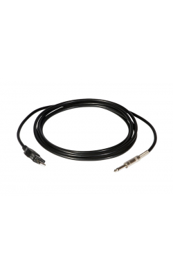 IC-10U - 10' Instrument to USB Cable