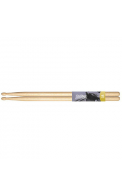 AMH5AW - American Made Hickory Drumsticks (5A, Wood Tip)