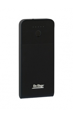 PS1000 - Rechargeable Pedal Power Bank