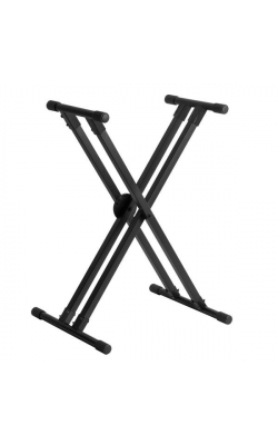 KS8291XX - Lok-Tight Pro Double-X ERGO-LOK™Keyboard Stand