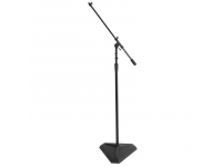 SMS7630B - Hex-Base Studio Stand w/ Telescoping Boom