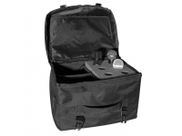 MB7006 - 6-Space Microphone Bag