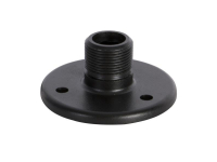 TM02B - Flange Mount (black)