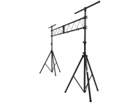 LS9790 - Lighting Stand w/ 10-Foot Truss