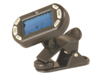 CTA7700 - Clip-On Chromatic Tuner