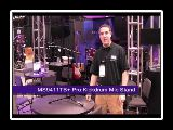 MS9411TB+ Pro Kickdrum Microphone Stand