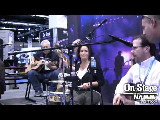 Jen Lowe On-Stage at NAMM 2013