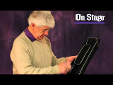 On-Stage Cases GBU4100 Ukulele Gig Bags