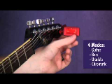 GTA6000 Tune-UP Mini Clip-On Guitar Tuner
