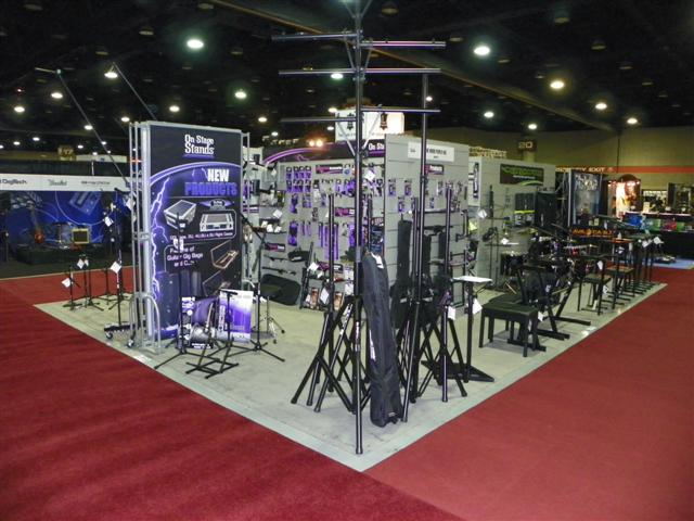 Image Gallery: Summer NAMM 2011