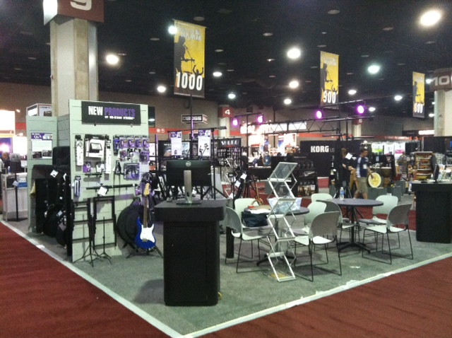 Image Gallery: Summer NAMM 2012