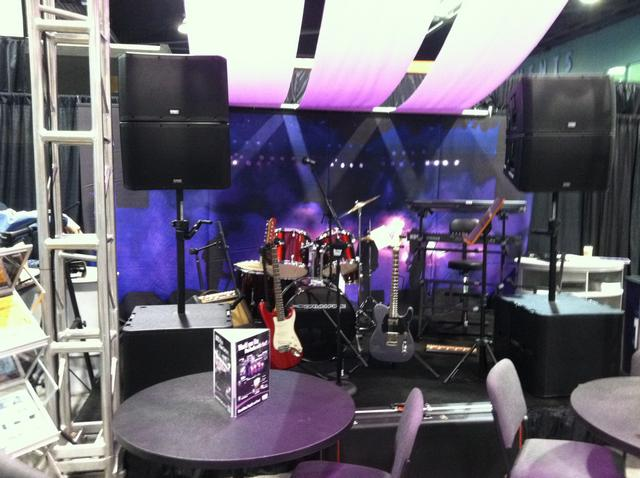Image Gallery: Winter NAMM 2012