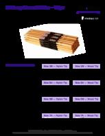 Specsheet for Item# 11113 Model#HN5A