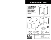 Assembly Guide: WSR7500 Inst book.pdf